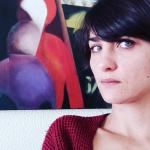 Joana Timbal - Sara em MCA5