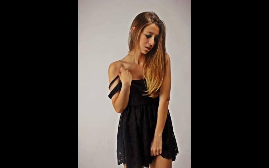 Carolina Castelinho Antes Depois